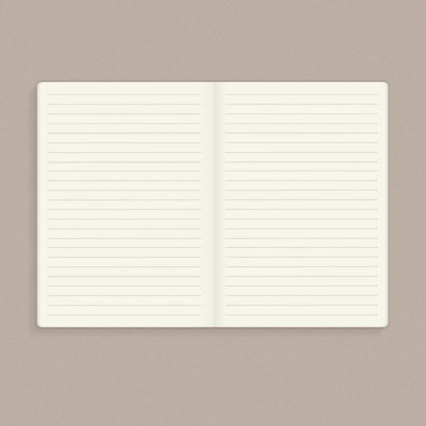 anteckningshafte-uppslag-linjerat-burde